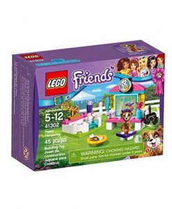 41302-lego-puppy-pampering-fairy-land-1