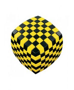 v-cube-7-illusion-yellow-black