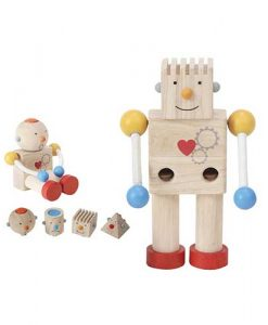 5183-plantoys-robot-fairyland-1  Αρχικη 5183 plantoys robot fairyland 1