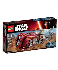 75099-lego-rey-speeder-fairy-land-1