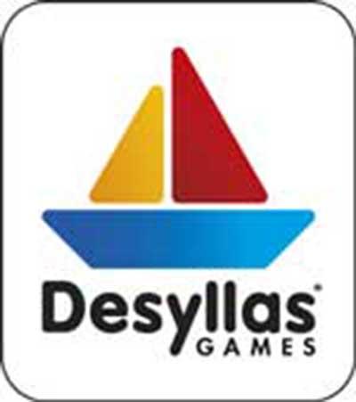 Αρχική Desyllas logo