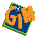 Αρχική Gim logo