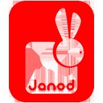 Αρχική Janod logo