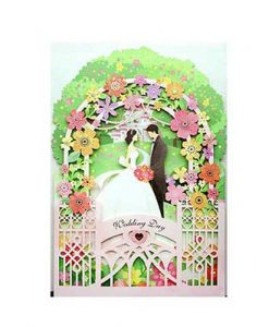 KARTA-AVOCADO-TLP105-Wedding-FAIRYLAND-1