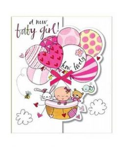 KARTA-RED-HFWED38-New-Baby-Girl-Balloons-FAIRYLAND