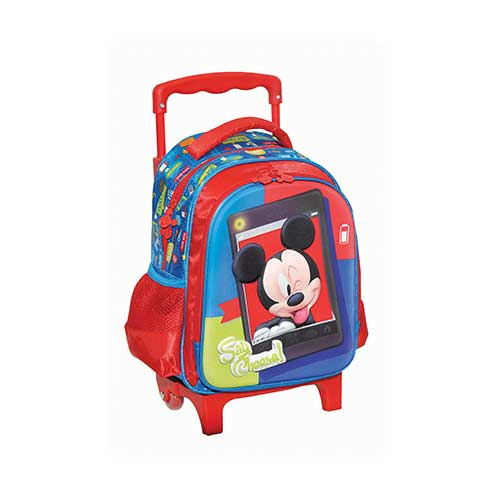 TROLLEY-GIM-MICKEY-SAY-CHEESE-FAIRYLAND-340-73072