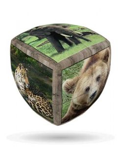 Wild-Animals-V-CUBE-2-Pillow-1