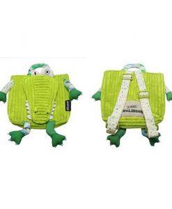 bagpack-alligator-fairyland-35024  Αρχικη bagpack alligator fairyland 35024