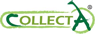 Αρχική collecta logo