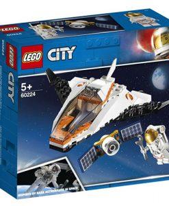 fairyland-lego-city-space-satellite-service-mission-1
