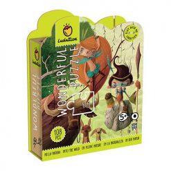 Αρχικη fairyland ludattica pazl zoi sto dasos