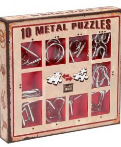 fairyland-metal-puzzles-red-set