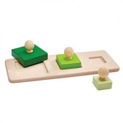 Αρχικη fairyland plan toys pazl me tetragona 1