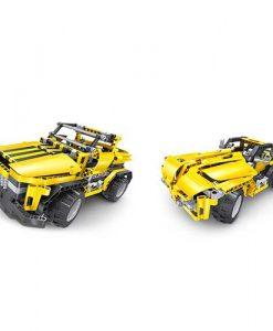 fairyland-qihui-mechanical-master-remote-control-vehicle-pick-up-truck-amp-roadster-1