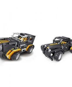 fairyland--qihui-mechanical-master-remote-control-vehicle-suv-car-amp-pick-up-truck