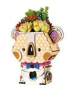fairyland-robotime-flower-pot-koala-1
