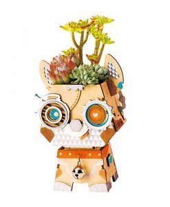 fairyland-robotime-flower-pot-puppy