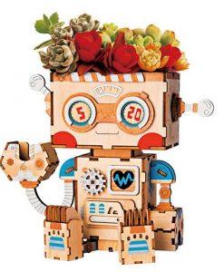 fairyland-robotime-flower-pot-robot