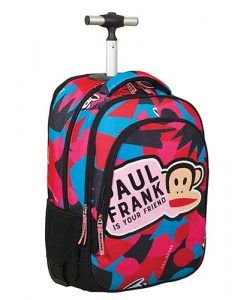 fairyland-tsanta-trolley-paul-frank-your-friend  Αρχικη fairyland tsanta trolley paul frank your friend