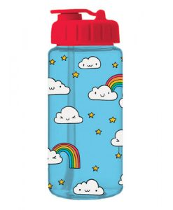 i-total-pagoyri-tritan-bottle-400-ml-clouds-and-rainbows