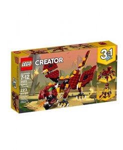 lego-31073-mythical-creatures-1