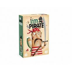 Αρχικη londji i m a pirate puzzle fairyland 1