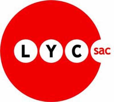 Αρχική lycsac logo