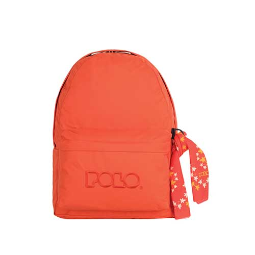 07750cb3e9d ΤΣΑΝΤΑ ΠΛΑΤΗΣ POLO ORIGINAL DOUBLE POLO BAG | POLO BAGS